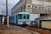 春日鐵道(4) 藍天白雲新幹線:0261.JPG   樽見鉄道本巣駅