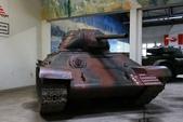法國(10)索繆爾戰車博物館( Musee des Blindes ):0843.JPG ( Musee des Blindes )