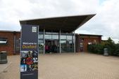 英國(7)軍武之旅(2):帝國戰爭博物館 , 達克斯福德(上):0655.jpg Duxford Museum