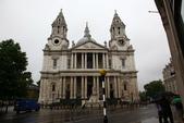 英國(1)倫敦 (一):聖保羅教堂與倫敦塔:0028.jpg 倫敦 London