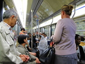 法國(8)塞納河的橋與巴黎地鐵﹝Pont de la Seine, le metro﹞:1190.jpg ( 巴黎 Paris , 地鐵 Metro )