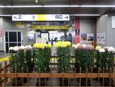 秋葉鐵道(一) 意難忘:0043.JPG 友部駅