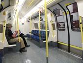 英國(5)倫敦 (五):倫敦的公園、地鐵 ...:1614.jpg 倫敦 London , Underground ( Tube )