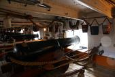 英國(6)軍武之旅(1):普茲茅斯港 , Portsmouth Harbour:0527.jpg HMS Warrior