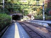 秋葉鐵道(四) 鐵道秋之戀:0380.JPG 塔ノ沢駅