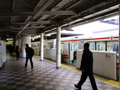 春日鐵道(5) 雲且留住:0654.JPG 茗荷谷駅