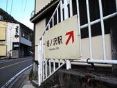 秋葉鐵道(四) 鐵道秋之戀:0376.JPG 塔ノ沢駅