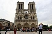 法國(3)巴黎左岸(一) ( Rive gauche , Paris ):0265.JPG 巴黎 Paris
