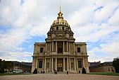 法國(6)榮軍院軍事博物館﹝Musée de l'Armée﹞:0980.JPG ( 巴黎 Paris , 榮軍院 Invalides )