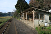秋(3) 天長地久:0335.JPG  小湊鉄道 上総大久保駅