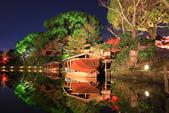 秋之戀(14) 京都秋夜:1165.jpg 京都大覚寺