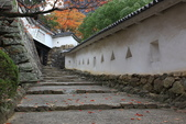 2010日本關西(1)兵庫三城:姬路、明石、神戶:0091.jpg 姬( 姫 ) 路城 , Himeji Castle
