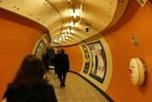 英國(5)倫敦 (五):倫敦的公園、地鐵 ...:1619.jpg 倫敦 London , Underground ( Tube )