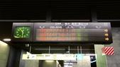秋之旅(十) 京都上京行:0791.jpg 大阪駅 11 番線