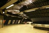 英國(5)倫敦 (五):倫敦的公園、地鐵 ...:1627.jpg 倫敦 London , Underground ( Tube )