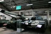 法國(10)索繆爾戰車博物館( Musee des Blindes ):0903.JPG ( Musee des Blindes )