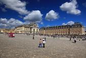 法國(2)凡爾賽宮 ( Château de Versailles ):0117.jpg 凡爾賽宮 Palace of Versailles