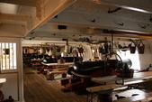 英國(6)軍武之旅(1):普茲茅斯港 , Portsmouth Harbour:0533.jpg HMS Warrior
