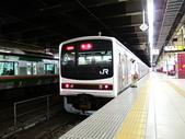 秋葉鐵道(三) 晴空鐵道:0254.JPG 宇都宮駅