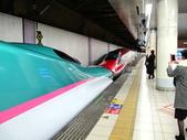 秋葉鐵道(三) 晴空鐵道:0249.JPG 上野駅