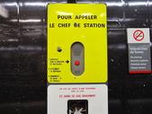 法國(8)塞納河的橋與巴黎地鐵﹝Pont de la Seine, le metro﹞:1192.jpg ( 巴黎 Paris , 地鐵 Metro )