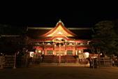 秋之戀(14) 京都秋夜:0700.jpg 北野天滿宮