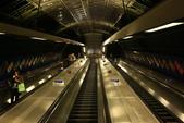 英國(5)倫敦 (五):倫敦的公園、地鐵 ...:1626.jpg 倫敦 London , Underground ( Tube )