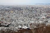 旅 遊 精 選:0108.jpg 由藻岩山望札幌市