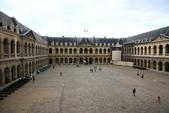 法國(6)榮軍院軍事博物館﹝Musée de l'Armée﹞:0991.jpg ( 巴黎 Paris , 榮軍院 Invalides )