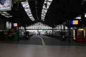 法國(8)塞納河的橋與巴黎地鐵﹝Pont de la Seine, le metro﹞:1209.jpg ( 巴黎 Paris , SNCF)