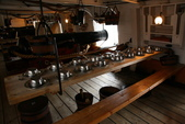 英國(6)軍武之旅(1):普茲茅斯港 , Portsmouth Harbour:0534.jpg HMS Warrior