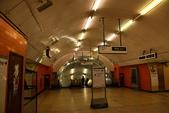 英國(5)倫敦 (五):倫敦的公園、地鐵 ...:1618.jpg 倫敦 London , Underground ( Tube )