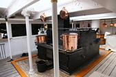英國(6)軍武之旅(1):普茲茅斯港 , Portsmouth Harbour:0535.jpg HMS Warrior