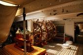 英國(6)軍武之旅(1):普茲茅斯港 , Portsmouth Harbour:0536.jpg HMS Warrior