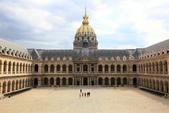 法國(6)榮軍院軍事博物館﹝Musée de l'Armée﹞:0995.jpg ( 巴黎 Paris , 榮軍院 Invalides )