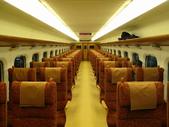 秋葉鐵道(九) 幾度夕陽紅:0957.JPG 新幹線つばめ311号