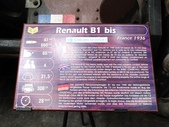 法國(10)索繆爾戰車博物館( Musee des Blindes ):0677.JPG ( France Musee des Blindes )