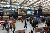英國(6)軍武之旅(1):普茲茅斯港 , Portsmouth Harbour:0633.jpg Waterloo Station