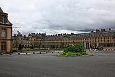 法國(1)法國自由行 ( 楓丹白露宮 : Château de Fontainebleau ):0041.JPG Palace of Fontainebleau