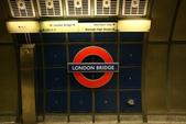 英國(5)倫敦 (五):倫敦的公園、地鐵 ...:1625.jpg 倫敦 London , Underground ( Tube )