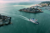 英國(6)軍武之旅(1):普茲茅斯港 , Portsmouth Harbour:0519.jpg Portsmouth Harbour