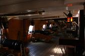 英國(6)軍武之旅(1):普茲茅斯港 , Portsmouth Harbour:0598.jpg 勝利號 HMS Victory