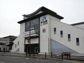 秋葉鐵道(七) 心的方向:0671.JPG JR宇治駅
