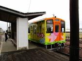 春日鐵道(4) 藍天白雲新幹線:0244.JPG   樽見鉄道本巣駅