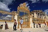 法國(2)凡爾賽宮 ( Château de Versailles ):0122.JPG 凡爾賽宮 Palace of Versailles