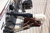 英國(6)軍武之旅(1):普茲茅斯港 , Portsmouth Harbour:0543.jpg HMS Warrior