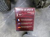 法國(10)索繆爾戰車博物館( Musee des Blindes ):0839.JPG ( Musee des Blindes )
