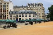 法國(4)巴黎左岸(二)( Rive gauche , Paris ):0364.jpg 巴黎 Paris ( 榮軍院 Invalides )