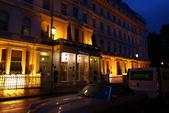 英國(1)倫敦 (一):聖保羅教堂與倫敦塔:0008.jpg 倫敦 London Corus Hotel