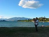 莊可愛在紐西蘭-2004,Jan:Lake Wanaka